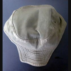 casquette française vert armé de taille 57 (C196)