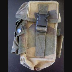 cartouchière sable combat armée française (C198)