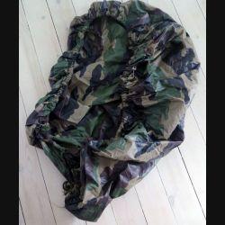 Protection camouflée de sac de combat contre les intempéries (C198)