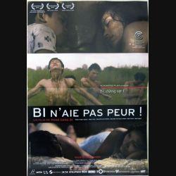 """AFFICHE FILM : affiche de cinéma du film """"Bi n'aie pas peur"""" dimension 40 x 60 cm (E002)"""