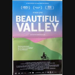 """AFFICHE FILM : affiche de cinéma du film """"Beautiful Valley"""" dimension 40 x 60 cm (E002)"""