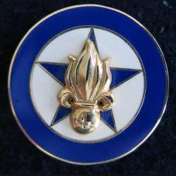 4° REI : Compagnie régimentaire du 4° régiment étranger d'infanterie Segalen 2005