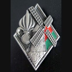 AALE : Amicale des anciens de la légion étrangère de l'Aude Camerone 2008 LR