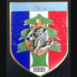 8° RPIMA : 8° Régiment parachutiste d'infanterie de Marine LIBAN 1982 fabrication Delsart