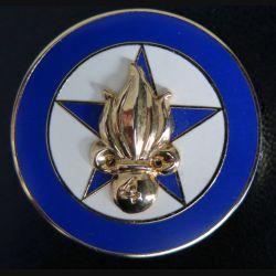 4° REI : Compagnie régimentaire du 4° régiment étranger d'infanterie