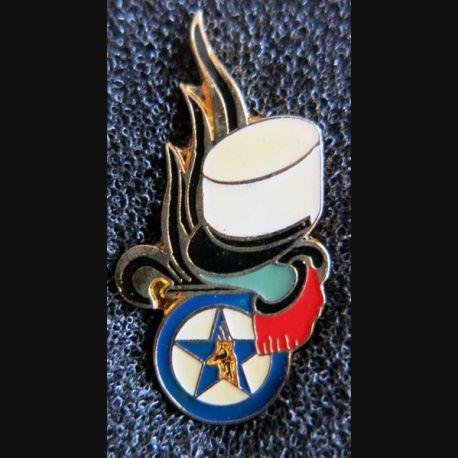4° REI : Pin's 5° Cie du 4° régiment étranger d'infanterie  Ségalen collection