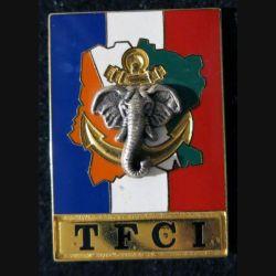 TFCI : Troupes Françaises en Côte d'Ivoire Boussemart 2004