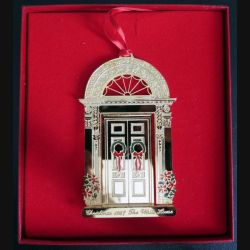 Noel de la maison Blanche Christmas 1987 The White House historical Association