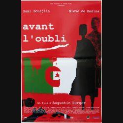 """AFFICHE FILM : affiche de cinéma du film """"Avant l'oubli"""" dimension 40 x 60 cm (E003)"""