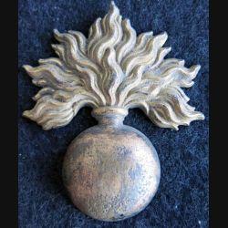 insigne de casquette des Grenadiers Guards de l'armée britannique (5,8 x 4,8 cm)