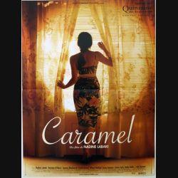 """AFFICHE FILM : affiche de cinéma du film """"Gradiva"""" 2007 dimension 40 x 54 cm (E004)"""