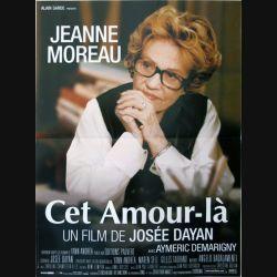 """AFFICHE FILM : affiche de cinéma du film """"Gentille"""" de 2005 dimension 40 x 53,5 cm (E006)"""