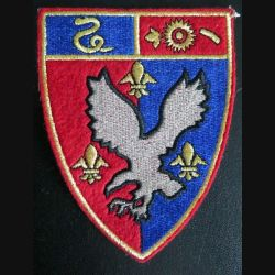 Insigne tissu de l'Escadron de Protection commando de l'air à Pointe à Pitre Guadeloupe