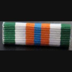 RAPPEL DE DECORATION  : médaille de l'Irish Un Peacekeeping Medal médaille du maintien de la paix irlandaise