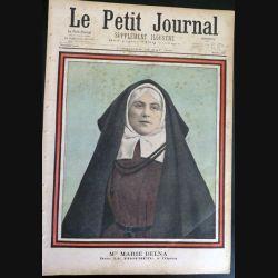 Le petit journal supplément illustré N° 393 du dimanche 29 Mai 1898 (C179)