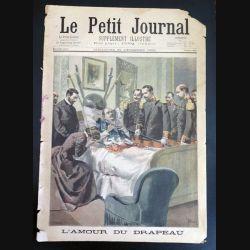 Le petit journal supplément illustré N° 423 du dimanche 25 Décembre 1898 (C179)