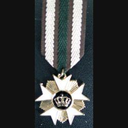 MEDAILLES JOUETS : Médaille pour déguisemant enfants en métal embouti peint