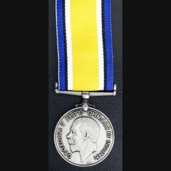 GRANDE BRETAGNE : British war medal (copy)