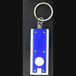 PORTE CLES : porte clés lampe LED de la BFM