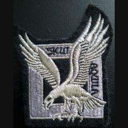 RAKI : Insigne tissu des commandos de l'armée de l'air