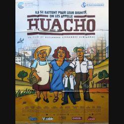 """AFFICHE FILM : affiche de cinéma du film """"Les citronniers"""" de 2008 dimension 115 x 158 cm (E009)"""