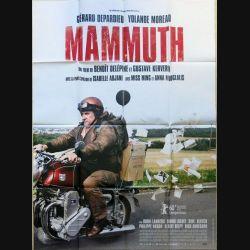 """AFFICHE FILM : affiche de cinéma du film """" Huacho """" de 2009 dimension  115 x 158 cm (E011)"""