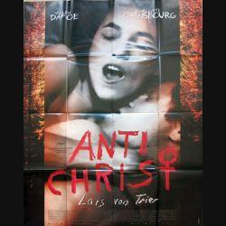 """AFFICHE FILM : affiche de cinéma du film """" AntiChrist """" dimension 40 x 55 cm (E001)"""
