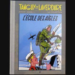 BD Tanguy et Laverdure : l'école des aigles tome 1 Charlier Uderzo (C 193)