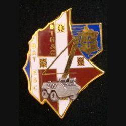 5°RI : 5°RÉGIMENT D'INF BON D'ESCORTE DE BIHAC 4°M SANS ATTACHE
