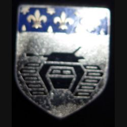 ECU de Gendarmerie : Groupement blindé de la gendarmerie mobile (GBGM) de Satory Drago