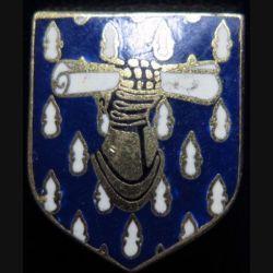 ECU de Gendarmerie du Commandement des écoles et des formations Drago G. 2150