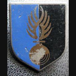 ECU de Gendarmerie du Centre administratif et technique Delsart G. 2190 sans écrou