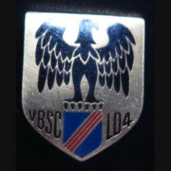 ECU de Gendarmerie : 4° régiment de garde montagnarde VBSC LD4 en Extrême-Orient Drago retirage