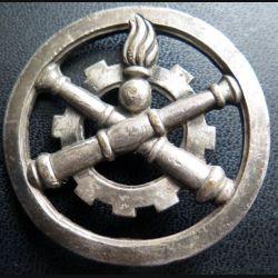 Insigne de béret du matériel de fabrication Béraudy Vaure Ambert