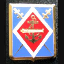 1° RAMa : 1° Régiment d'Artillerie de Marine de fabrication ARTHUS BERTRAND