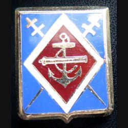 1° RAMa : 1° Régiment d'Artillerie de Marine de fabrication Drago Paris