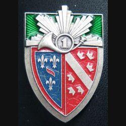 1° RCH : 1° régiment de chasseurs de fabrication Arthus Bertrand G. 2234
