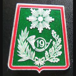 19° RCH :  19° régiment de chasseurs de fabrication Delsart G. 1333