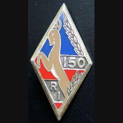 150° RI : 150° régiment d'infanterie de fabrication Drago Paris G. 460