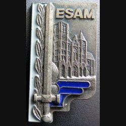 ESAM : École supérieure et d'application du Matériel Delsart G. 2995