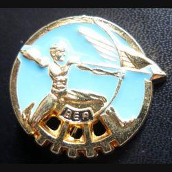BAR : insigne de la base aérienne 721 de Rochefort de fabrication Ballard A. 521