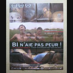 """AFFICHE FILM : affiche de cinéma du film """"Bi n'aie pas peur"""" dimension 115 x 158 cm (E033)"""