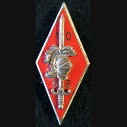 10° DB & 63° DMT : 10° division blindée et de la 63° division militaire territoriale Arthus Bertrand G. 2563