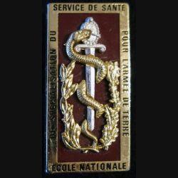 ENSSSAT  : École nationale spécialisation service de santé armée terre Drago G. 3377
