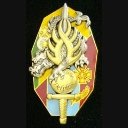 PROMOTION GENDARMERIE : 323° PROMOTION GARDE DELPHIS Arthus Beretrand