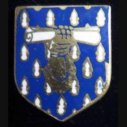 ECU de Gendarmerie du Commandement des écoles et des formations Drago Paris