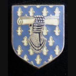 ECU de Gendarmerie du Commandement des écoles et des formations Delsart H. 2150
