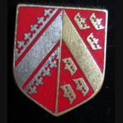 ECU : 6° légion ter gendarmerie départementale Strasbourg Drago G. 2185