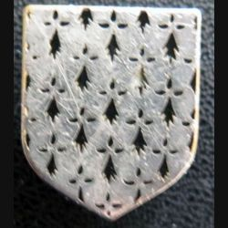 ÉCU de Gendarmerie de la CCRG Bretagne AB G. 2177