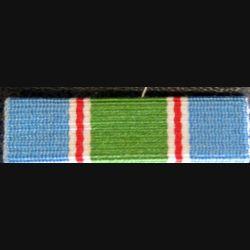 ONU : Rappel de la médaille commémorative de l'UNIFIL au Liban